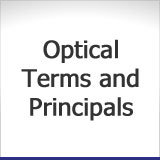 Optical Terms and Principals