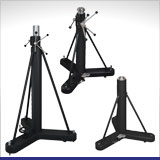 Heavy Duty Metrology Stands